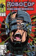 Robocop (1990 Marvel) 19
