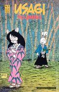 Usagi Yojimbo (1987 1st Series) 31
