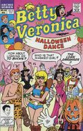 Betty and Veronica (1987) 46