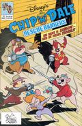 Chip N Dale Rescue Rangers (1990) 19