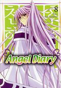 Angel Diary TPB (2005 ICE Kunion/Yen Press Digest) 8-1ST