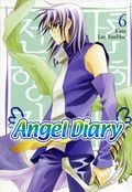 Angel Diary TPB (2005 ICE Kunion/Yen Press Digest) 6-1ST