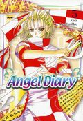 Angel Diary TPB (2005 ICE Kunion/Yen Press Digest) 5-1ST