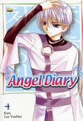 Angel Diary TPB (2005 ICE Kunion/Yen Press Digest) 4-1ST