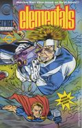 Elementals (1989 2nd Series Comico) 21
