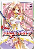 Angel Diary TPB (2005 ICE Kunion/Yen Press Digest) 2-1ST