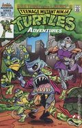 Teenage Mutant Ninja Turtles Adventures (1989) 25