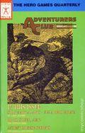 Adventurers Club (1983) 17