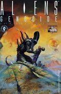 Aliens Genocide (1991) 2