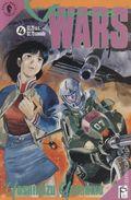 Venus Wars (1991 1st Series) 4
