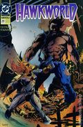 Hawkworld (1990 2nd Series) 20