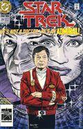Star Trek (1989 2nd Series DC) 28