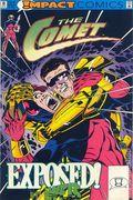 Comet (1991 Impact) 8