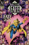 Doctor Fate (1988 2nd Series) 37