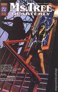 Ms. Tree Quarterly Special (1990 DC) 6