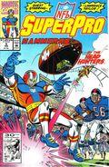 NFL SuperPro (1991) 5