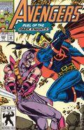 Avengers (1963 1st Series) 344