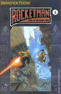 Rocketman King of the Rocketmen (1991 Innovation) 4