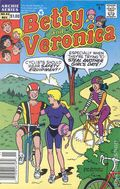 Betty and Veronica (1987) 45
