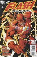 Flash Fastest Man Alive (2006) 9