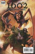 Marvel 1602 Fantastick Four (2006) 5