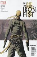 Immortal Iron Fist (2006 Marvel) 3