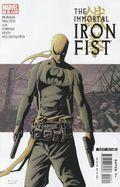 Immortal Iron Fist (2006 Marvel) 3