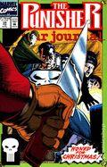 Punisher War Journal (1988 1st Series) 39