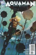 Aquaman Sword of Atlantis (2006) 51