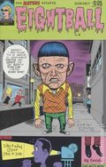 Eightball (1989 1st Printing) 8