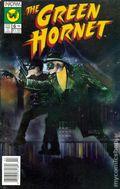 Green Hornet (1991 Now) 6