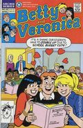 Betty and Veronica (1987) 50