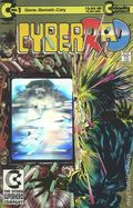 CyberRad (1992 2nd Series One Shot) 1A