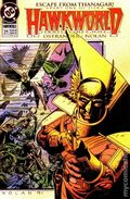 Hawkworld (1990 2nd Series) 21