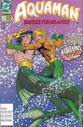 Aquaman (1991 2nd Series) 4