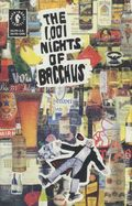 1001 Nights of Bacchus (1993) 1