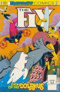 Fly (1991 Impact/DC) 8