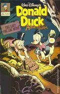 Donald Duck Adventures (1990 Disney) 23