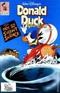 Donald Duck Adventures (1990 Disney) 19