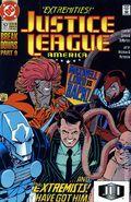 Justice League America (1987) 57