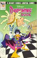 Darkwing Duck (1991 Walt Disney) 3