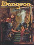 Dungeon (Magazine) 35