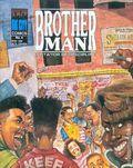 Brotherman (1990) 4