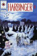 Harbinger (1992) 4D