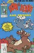 Tom and Jerry and Friends (1991) 2