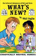 What's New? The Adventures of Phil and Dixie TPB (1991 Palliard) 1-1ST