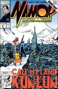 Namor the Sub-Mariner (1990 1st Series) 21