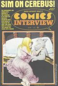 Comics Interview (1983) 107
