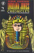 Young Indiana Jones Chronicles (1992) 1