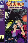 Batman Gotham Nights (1992 1st Series) 2